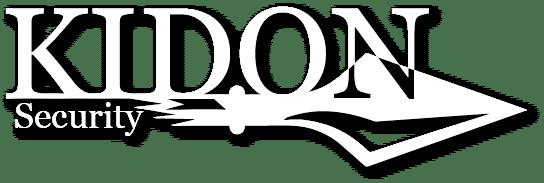 Kidon Security Logo